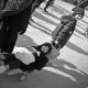 سوگواره سوم-عکس 6-حسین علی پور-پیاده روی اربعین از نجف تا کربلا