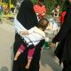 سوگواره چهارم-عکس 11-سعید دانشور-پیاده روی اربعین از نجف تا کربلا