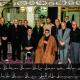 سوگواره چهارم-عکس 1-امیررضا آل یاسین فرید-جلسه هیأت یادبود
