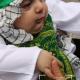 سوگواره دوم-عکس 2-حسین علی رسمی-جلسه هیأت فضای بیرونی