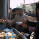 سوگواره پنجم-عکس 19-علی اصغر جمشیدزاده لرده-پیاده روی اربعین از نجف تا کربلا