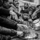 سوگواره پنجم-عکس 17-محمد حسین عیدی-پیاده روی اربعین از نجف تا کربلا