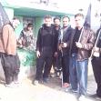سوگواره چهارم-عکس 42-ابوالفضل علي بلندي-پیاده روی اربعین از نجف تا کربلا