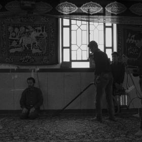 سوگواره پنجم-عکس 24-کیانوش سعادتی-جلسه هیأت