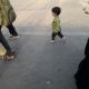 سوگواره پنجم-عکس 5-ساجده اسد اله پور-پیاده روی اربعین از نجف تا کربلا