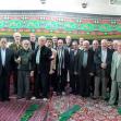 سوگواره چهارم-عکس 29-محمد حسین کلهر-جلسه هیأت یادبود