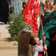 سوگواره چهارم-عکس 50-محمد شاه علی-پیاده روی اربعین از نجف تا کربلا