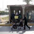 سوگواره پنجم-عکس 55-رسول مختاری-پیاده روی اربعین از نجف تا کربلا