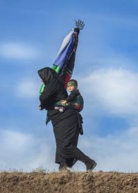 سوگواره پنجم-عکس 26-احمد زعفری هشجین-جلسه هیأت
