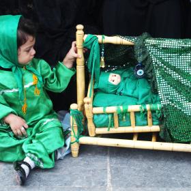 سوگواره سوم-عکس 21-محمد  آهنگر-جلسه هیأت فضای بیرونی