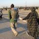 سوگواره دوم-عکس 73-محمد کشاورز-پیاده روی اربعین از نجف تا کربلا