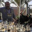 سوگواره چهارم-عکس 2-علی تیموری-پیاده روی اربعین از نجف تا کربلا