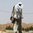 سوگواره دوم-عکس 7-مجتبی خاکسار کوشک قاضی-پیاده روی اربعین از نجف تا کربلا