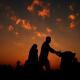 سوگواره سوم-عکس 13-محمد شاه علی-پیاده روی اربعین از نجف تا کربلا