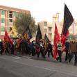سوگواره چهارم-عکس 44-حسین دیواندری-پیاده روی اربعین از نجف تا کربلا