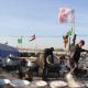 سوگواره پنجم-عکس 4-محمدرسول ظهیری-پیاده روی اربعین از نجف تا کربلا