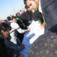 سوگواره دوم-عکس 111-محمد کشاورز-پیاده روی اربعین از نجف تا کربلا