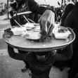 سوگواره پنجم-عکس 31-علی ابک-پیاده روی اربعین از نجف تا کربلا