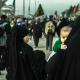 سوگواره سوم-عکس 9-امید نائینی-پیاده روی اربعین از نجف تا کربلا