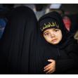 سوگواره چهارم-عکس 29-حمید رضا حبیبی محب سراج-پیاده روی اربعین از نجف تا کربلا