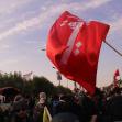 سوگواره پنجم-عکس 26-Hamed Eftekhari-پیاده روی اربعین از نجف تا کربلا