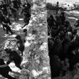 سوگواره چهارم-عکس 15-اسحاق آقایی منصور اباد-جلسه هیأت فضای بیرونی