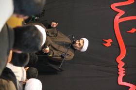 سوگواره دوم-عکس 3-محمد مسجدی-جلسه هیأت فضای داخلی