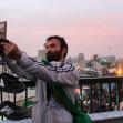 سوگواره پنجم-عکس 13-مسعود ماکاوند-پیاده روی اربعین از نجف تا کربلا