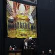 سوگواره چهارم-عکس 30-حسین دیواندری-جلسه هیأت فضای داخلی