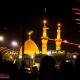 سوگواره سوم-عکس 44-امیر امیدنژاد-پیاده روی اربعین از نجف تا کربلا