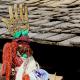 سوگواره چهارم-عکس 1-فریبا یوری-آیین های عزاداری