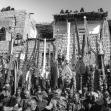 سوگواره چهارم-عکس 13-محسن  کابلی-آیین های عزاداری
