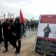 سوگواره سوم-عکس 18-محمد حسین کلهر-پیاده روی اربعین از نجف تا کربلا