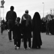 سوگواره پنجم-عکس 2-رسول پورتیمور-پیاده روی اربعین از نجف تا کربلا