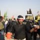 سوگواره پنجم-عکس 117-علی دهقان-پیاده روی اربعین از نجف تا کربلا