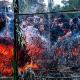 سوگواره دوم-عکس 3-محمد امین عابدینی-جلسه هیأت فضای بیرونی
