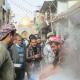 سوگواره دوم-عکس 2-ابوذر کمال-پیاده روی اربعین از نجف تا کربلا