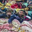 سوگواره پنجم-عکس 13-عباس ترخان-پیاده روی اربعین از نجف تا کربلا