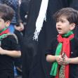 فراخوان ششمین سوگواره عاشورایی عکس هیأت-علی مرادی نیا-بخش جنبی-هیأت کودک