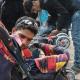 سوگواره پنجم-عکس 8-هادی دهقان بهابادی-پیاده روی اربعین از نجف تا کربلا