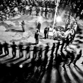 سوگواره دوم-عکس 8-امیر حسین علیداقی-جلسه هیأت فضای بیرونی
