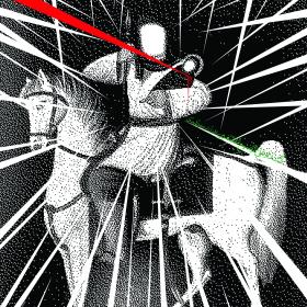 سوگواره سوم-پوستر 2-محمدرضا حافظی-پوستر عاشورایی