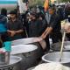 سوگواره سوم-عکس 9-سعید سلیمانی نسب -پیاده روی اربعین از نجف تا کربلا