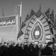سوگواره چهارم-عکس 2-سید یحیی طباطبائی-آیین های عزاداری