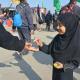 سوگواره چهارم-عکس 61-مهرداد  حسنی-پیاده روی اربعین از نجف تا کربلا