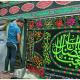 سوگواره چهارم-عکس 7-سید محمد حسین موسوی نژاد-جلسه هیأت فضای بیرونی