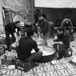 سوگواره پنجم-عکس 89-سلیمان گلی-جلسه هیأت
