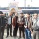 سوگواره چهارم-عکس 35-ابوالفضل علي بلندي-پیاده روی اربعین از نجف تا کربلا