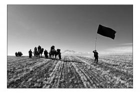 سوگواره سوم-عکس 2-محسن زارع-آیین های عزاداری