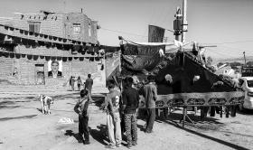 سوگواره پنجم-عکس 30-مرتضی امین الرعایایی-جلسه هیأت